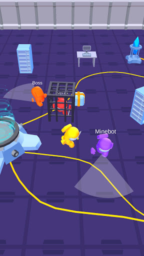 Imposter Hunt: City on Fire 1.0.14 screenshots 3