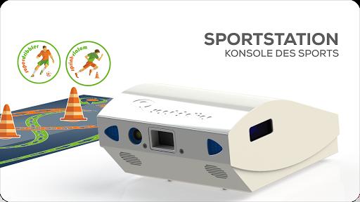 sportstation - social sports screenshot 2