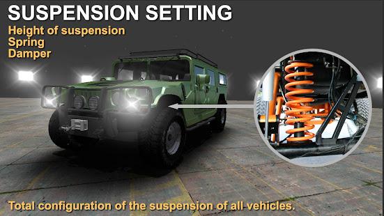 Top Offroad 4x4 Simulator 1 Screenshots 5