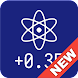 Atomic Clock & Watch Accuracy Tool (with NTP Time) - Androidアプリ