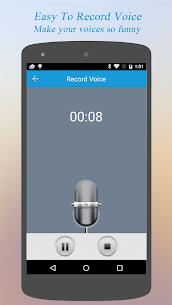 Best Voice Changer – Free 1.7.70 Mod + APK (Data) Latest 2
