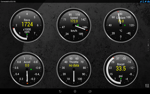 Torque Pro (OBD 2 & Car)  screenshots 10