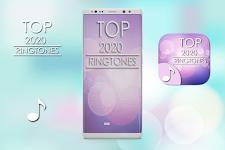 screenshot of Cool Popular Ringtones 2020
