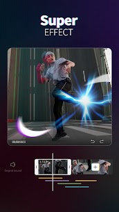 Magic Video Maker Mod Apk- Video Editor with music (Premium) 3