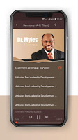 Dr. Myles Munroe - Sermons and Podcast