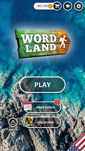 Word Land - Crosswords 1.61.43.4.1828 screenshots 1