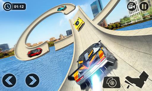Impossible GT Car Racing Stunts 2021 Apkfinish screenshots 5