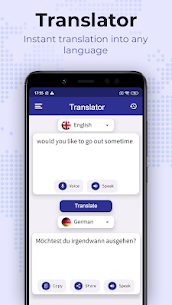 All Language Translator  For Pc- Download And Install  (Windows 7, 8, 10 And Mac) 2