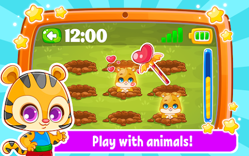Babyphone & tablet - baby learning games, drawing 2.4.3 screenshots 4