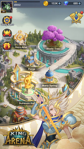 King of Arena 1.0.16 screenshots 3