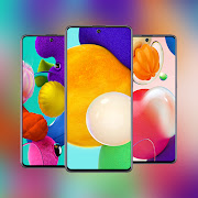 Wallpapers for Galaxy A51 & A52 5G Wallpaper