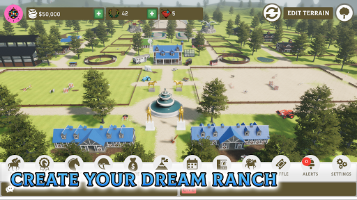 Horse Academy modiapk screenshots 1