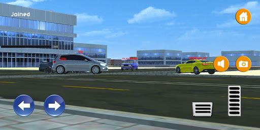 Online Car Game Apkfinish screenshots 6