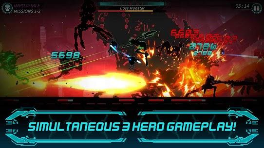 Dark Sword 2 Game Latest Version Download 2