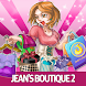 Jean's Boutique2 - Androidアプリ