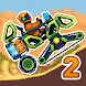 Rovercraft 2 - Androidアプリ