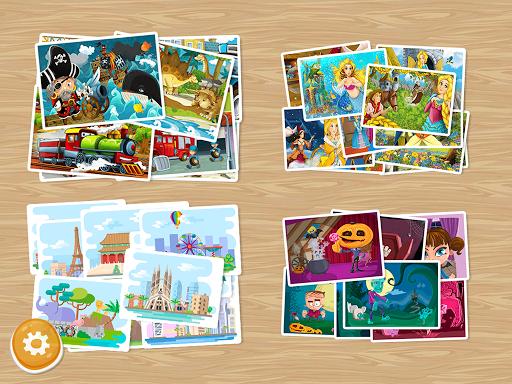 Kids Puzzles Games FREE  screenshots 4