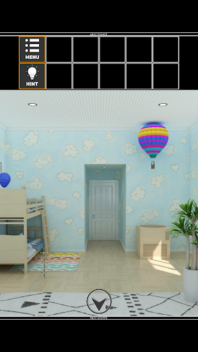 Escape game:Children's room~ Boys room edition ~ android2mod screenshots 7