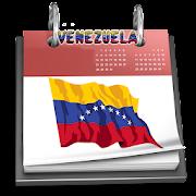 Venezuela Calendar 2020