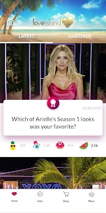 Love Island 2.0.0 APK Mod for Android 2