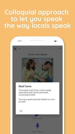 Learn Hindi, Sanskrit, Kannada, Tamil and more 4.0.5 screenshots 6