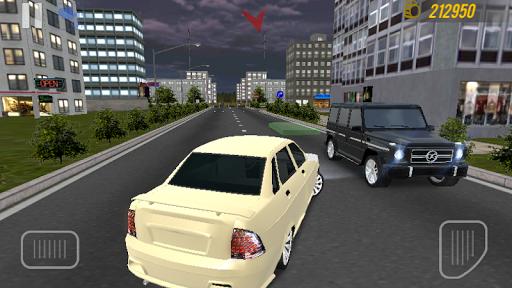 Russian Cars: Priorik apkdebit screenshots 8