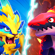 Monster Tales: Multiplayer Match 3 RPG Puzzle Game
