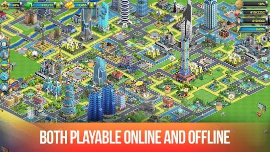 City Island 2 – Building Story (Offline sim game) 5