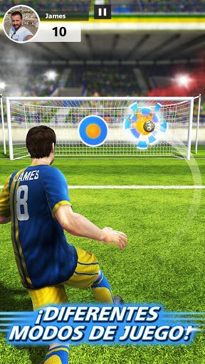 Football Strike