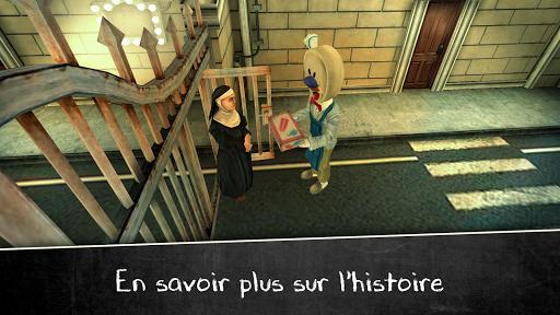 Evil Nun 2 : Thriller Games - Puzzle d'horreur screenshots 1