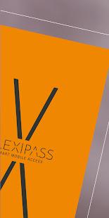 FLEXIPASS Keyless Mobile Access