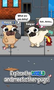 Pug – My Virtual Pet Dog MOD APK 1.261 (Unlimited Money) 4