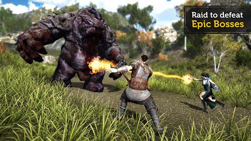 Evil Lands: Online Action RPG 1.6.1.0 Screenshots 7
