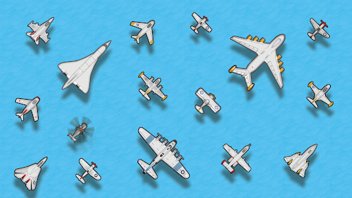 Planes Control - (ATC) Tower Air Traffic Control 3.0.5 screenshots 4