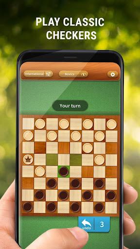 Checkers 2.2.4 screenshots 1