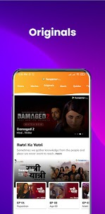 Hungama Play Premium v3.0.2 MOD APK (Unlocked) 3