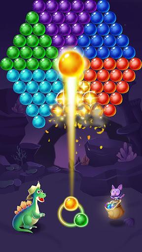 Bubble shooter - Free bubble games  screenshots 4