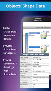 VSD Viewer for Visio Drawings Patched APK 5