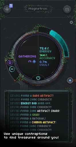 The Forage 1.1 screenshots 2