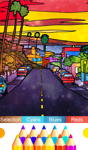 Paint By Number & Color by Number: Number Coloring 52.0 screenshots 20
