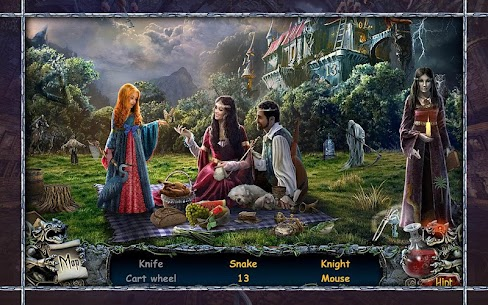 Mysteries and Nightmares: Morgiana For Pc – Free Download On Windows 7, 8, 10 And Mac 2