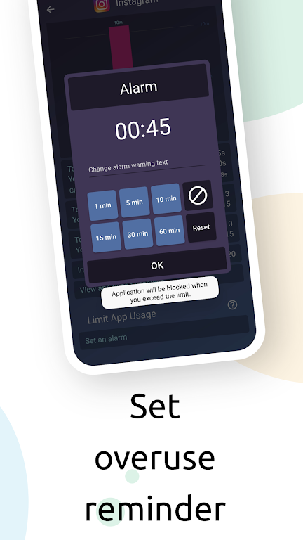 StayFree - Screen Time Tracker & Limit App Usage  poster 1