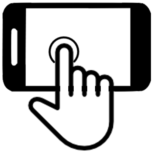 Foto do Mobile Touchpad
