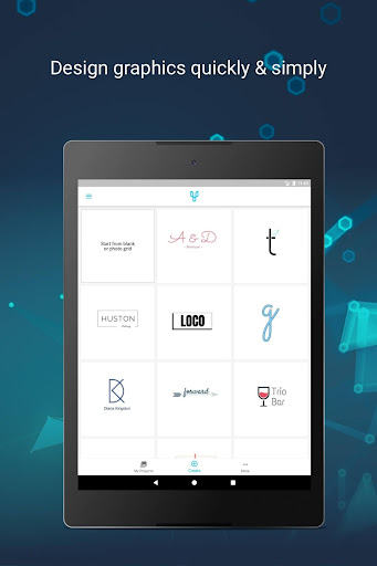 Logo Maker android2mod screenshots 13