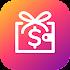 mGamer – Earn Money, Win Diamonds, UC, Credits