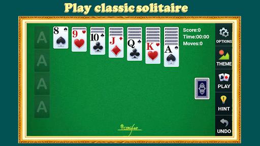Solitaire  screenshots 11