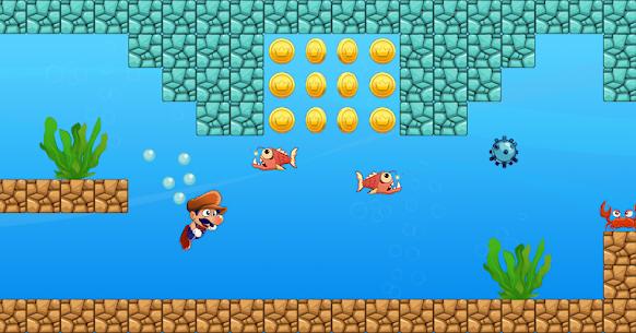 Super Bino Go: Mod Apk (Unlimited Coins) Latest Download 4