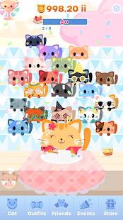 Image For Greedy Cats: Kitty Clicker Versi 1.7.1 5