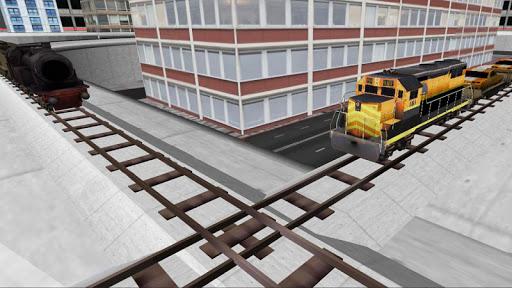 USA Train Simulator apkdebit screenshots 6