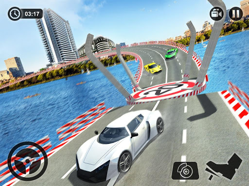 Impossible GT Car Racing Stunts 2021 2.2 screenshots 14